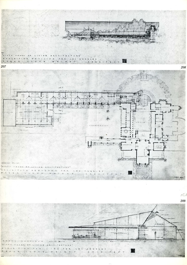 Original Hollyhock Plans